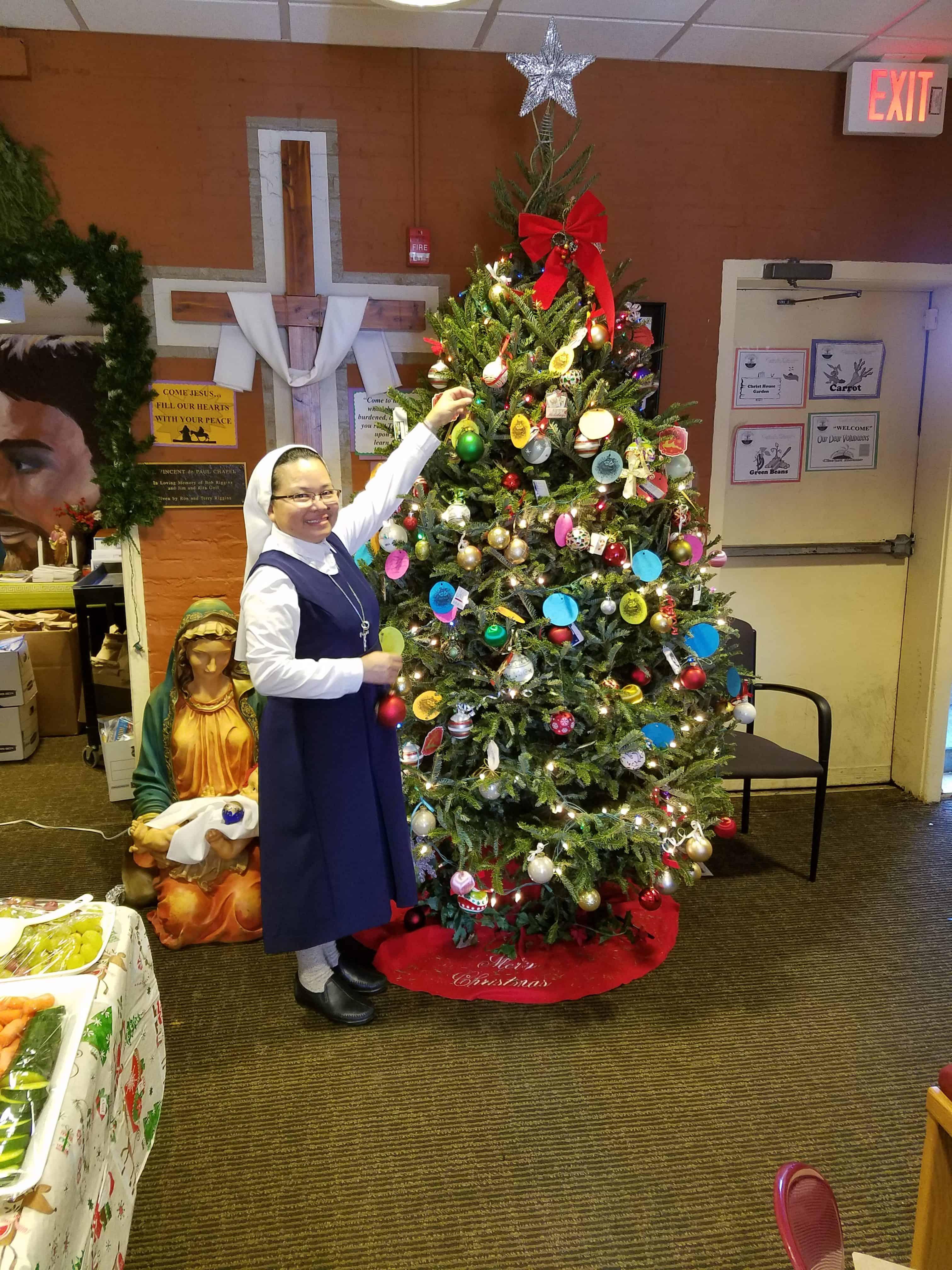 Tis The Season Of Giving Community Jesus House Torry